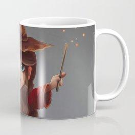 Wingardium Leviosa Coffee Mug