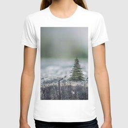 Tree by tree T-shirt
