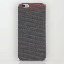 Theta 8.0Hz iPhone Skin