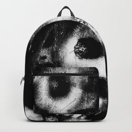 Lay Down Backpack