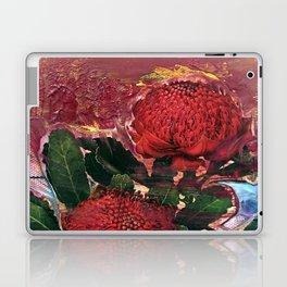 Waratah Dreaming Laptop & iPad Skin