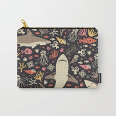 Oceanica Carry-All Pouch