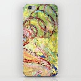 Love Vibes iPhone Skin
