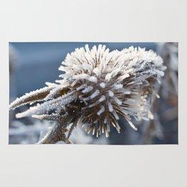 Frostbitten Rug