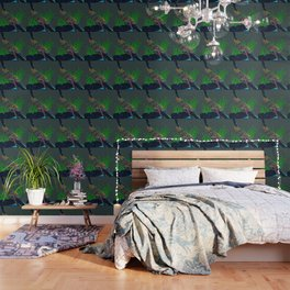 Colorful Lizard Wallpaper