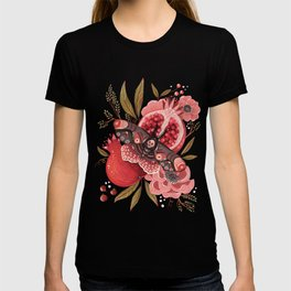 Moth Wings II T-shirt