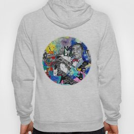The Sound of New Orleans Hoody