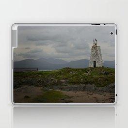 Tŵr Bach Lighthouse Laptop & iPad Skin