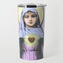LADY MARY Travel Mug