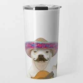 TITO PANCHITO Travel Mug