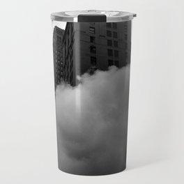 Gotham City - New York photography Travel Mug