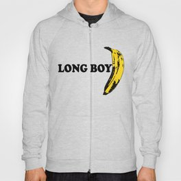 BECK: Long Boy Hoody