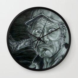 Quint Wall Clock