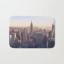 The View Bath Mat