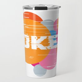 Joker Travel Mug