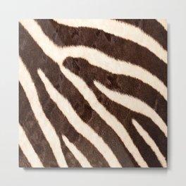 Zebra #society6 #buyart Metal Print
