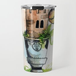 La Tour Mazagran Travel Mug