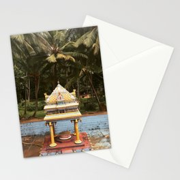 My Jungle Oasis Stationery Cards