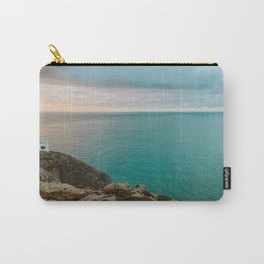 Twr Elin -Ellin's Tower South Stack Carry-All Pouch