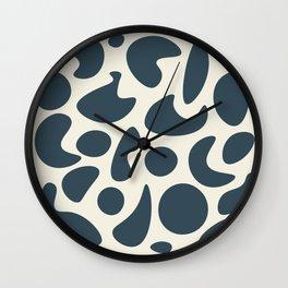 MID Wall Clock