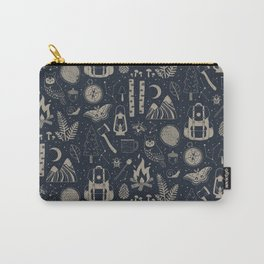 Into the Woods: Stargazing Carry-All Pouch
