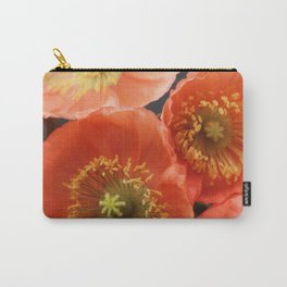 May Sunshine Carry-All Pouch