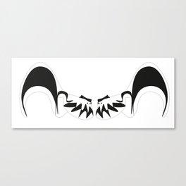 Animal Hen Canvas Print