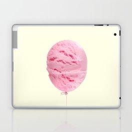 ICE CREAM BALLOON Laptop & iPad Skin