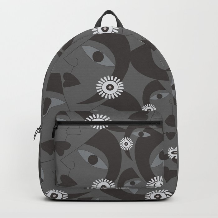 women 3 Backpack