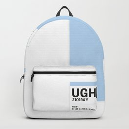 Ugh - Colour Card Backpack