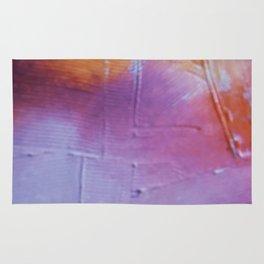 Snapshot Series #1: art through the lens of a disposable camera by Alyssa Hamilton Art Rug