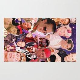 Buscemi Collage Rug