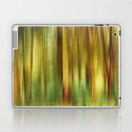 Woodland Walk Laptop & iPad Skin