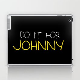 The Outsiders Johnny Laptop & iPad Skin
