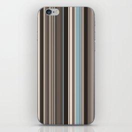 Lineara 7 iPhone Skin