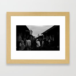 170902_1109 Framed Art Print