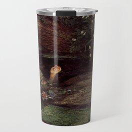 John Everett Millais, Ofelia Travel Mug