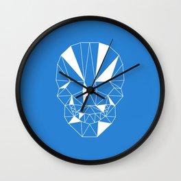 The Boy Skull Wall Clock