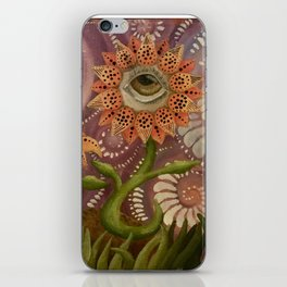 Photosynthesis iPhone Skin