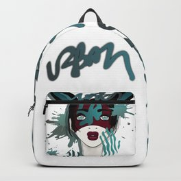 IT WASNT ME Backpack