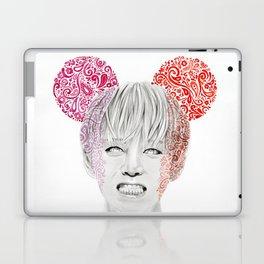 Micky V Laptop & iPad Skin