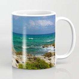 Cozumel, Mexico Ocean Coffee Mug