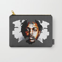 Butterfly Pimping Carry-All Pouch