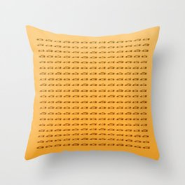 ::::: LamboNuri ::::: Throw Pillow