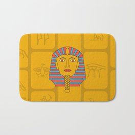 Egyptian Prince Bath Mat