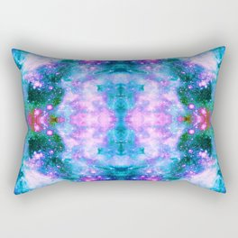Cosmogony Rectangular Pillow