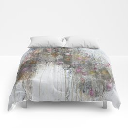 floral Comforters