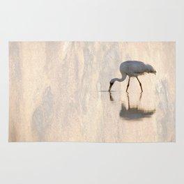Endangered Rug
