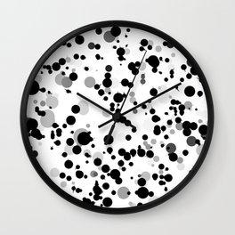 doTed Wall Clock