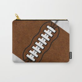 Fantasy Football Super Fan Touch Down Carry-All Pouch